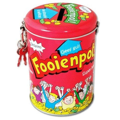 Paperdreams Spaarpot - Fooien