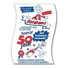 Paperdreams Paperdreams - Toiletpapier - 50 Jaar - Abraham