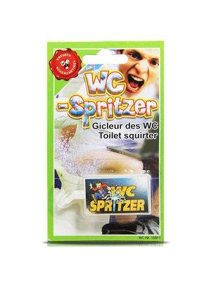 Partychimp Partychimp - Fopartikel - WC sproeier