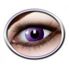 Partychimp Partychimp - Gekleurde lenzen - Purple gothic - 1mnd