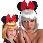 Partychimp Partychimp - Haarband - Mini Mouse