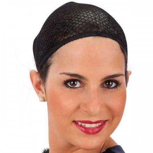 Partychimp Partychimp - Haarnet - Zwart