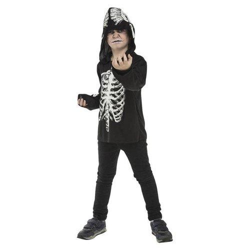 Partychimp Partychimp - Skelet kind - mt.128