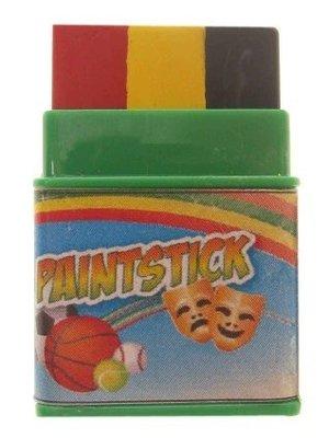 PartyXplosion Schminkstift - België - 7gr.