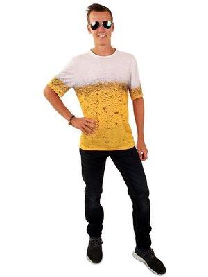 PartyXplosion T-shirt - Bier - XL