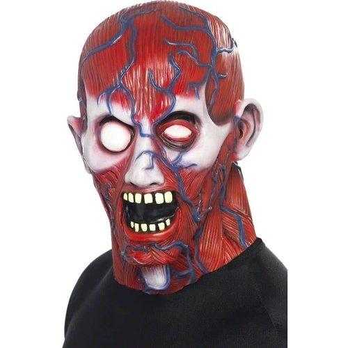 Smiffys Masker - Anatomy man