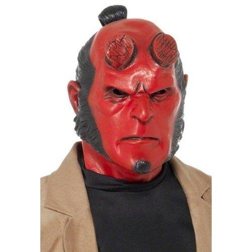 Smiffys Masker - Hellboy