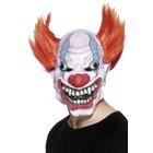 Smiffys Smiffys - Masker - Killerclown - Bertus