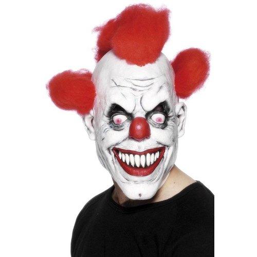 Smiffys Masker - Killerclown - Herman