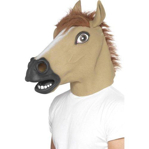 Smiffys Masker - Paard