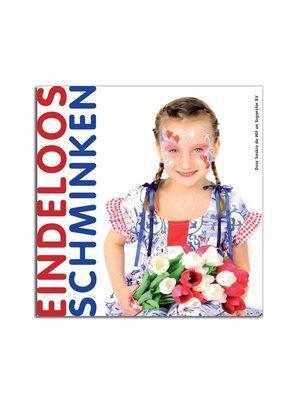 Superstar Superstar - Boek - Eindeloos schminken - Deel 1