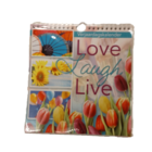 TMS TMS - Verjaardagskalender - Love Laugh Live