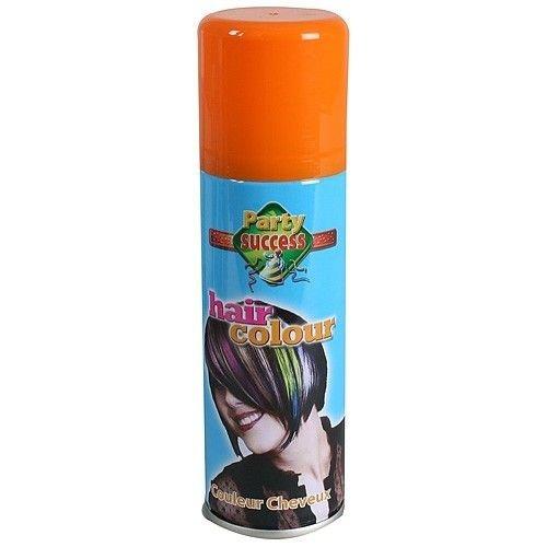 Witbaard Haarspray - Oranje - 125ml