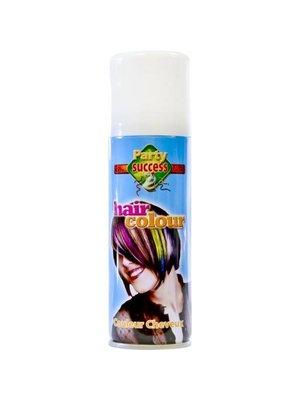 Witbaard Witbaard - Haarspray - Wit - 125ml