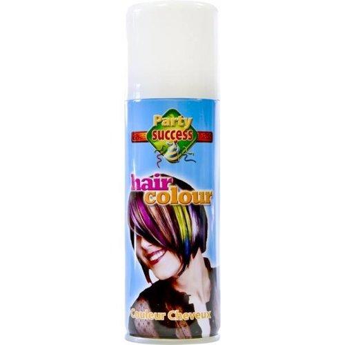 Witbaard Haarspray - Wit - 125ml