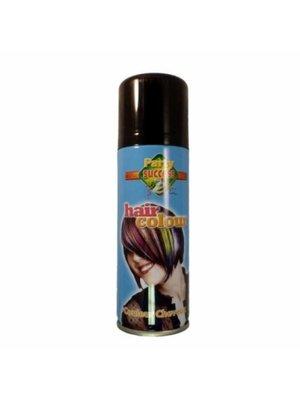 Witbaard Witbaard - Haarspray - Zwart - 125ml