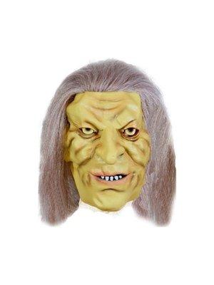 Witbaard Masker - Aardman