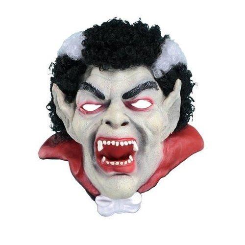 Witbaard Masker - Dracula