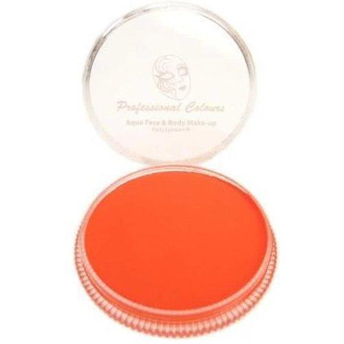Superstar Superstar - Schmink - Neon - Oranje - 30 gram