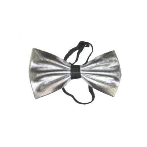 PartyXplosion Strik - Zilver - 13.5x7.5cm