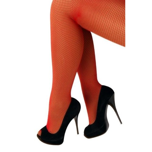 PartyXplosion PartyXplosion - Netpanty - Rood - One size