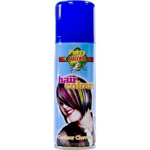 Witbaard Haarspray - Blauw - 125ml