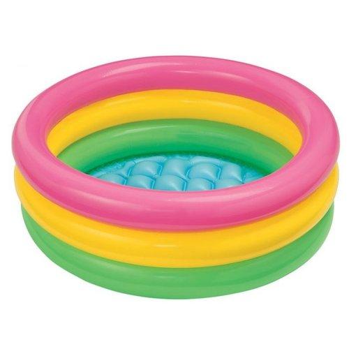 Intex Intex - Zwembad - Neonkleuren - 86x25 cm