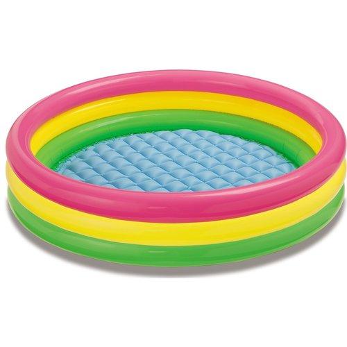 Intex Intex - Zwembad - Neonkleuren - 147x33cm