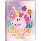 Interstat Interstat - Vriendenboekje - Unicorn - Eenhoorn