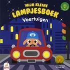Giraf books Giraf books - Boek - Mijn kleine lampjesboek - Voertuigen