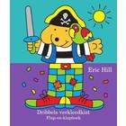 Holkema & Warendorf - Boek - Klapboek - Dribbels verkleedkist