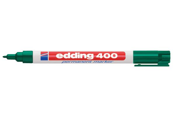 Stift - Permanent marker - 400 - Groen - in Schrijfwaren