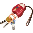 B-line - Electronische sleutelbos - Funkeys - Tomato