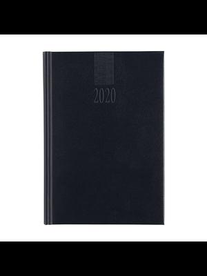 1234feest Clipper - Agenda - 2020 - Top - Nederlandstalig - Balacron - Blauw