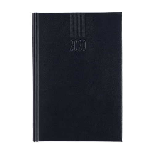 Clipper Clipper - Agenda - 2020 - Top - Nederlandstalig - Balacron - Blauw