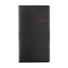Clipper Clipper - Agenda - 2020 - Euroselect - Zakagenda - Zwart