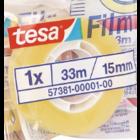 Tesa Tesa - Plakband - 33mx15mm