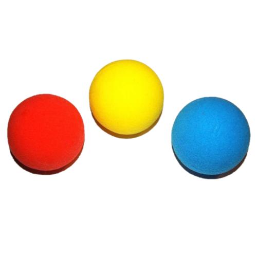 Atabiano - Ballen - Foam - 7cm - 3st.
