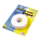 Tape - Dubbelzijdig - Foam - 19mm x 1,5m - in Stickers & Tapes