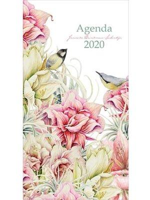 Comello Comello - Lady agenda - Janneke Brinkman - Amaryllis - 2020 - 9x17cm