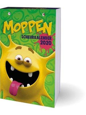 Interstat Interstat - Scheurkalender - Moppen - 2020