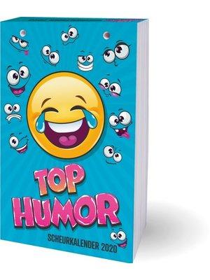 Interstat Interstat - Scheurkalender - Top Humor - 2020