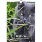 Comello - Verjaardagskalender - Katten