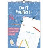 Verjaardagskalender - Do it yourself