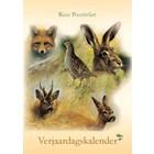 Comello - Verjaardagskalender - Rien Poortvliet - Natuur