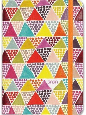 Comello Comello - Agenda - 16 Maanden - Confetti - 2020