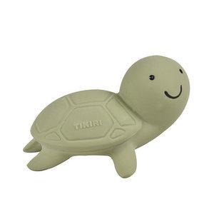 Tikiri - Zeedier - Zeeschildpad - Rammelaar - Rubber