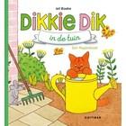 Gottmer - Boek - Flapjesboek - Dikkie Dik in de tuin