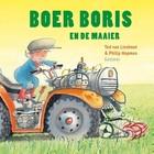 Gottmer - Boek - Prentenboek - Boer Boris en de maaier