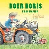 Boek - Prentenboek - Boer Boris en de maaier - in Kinderboeken